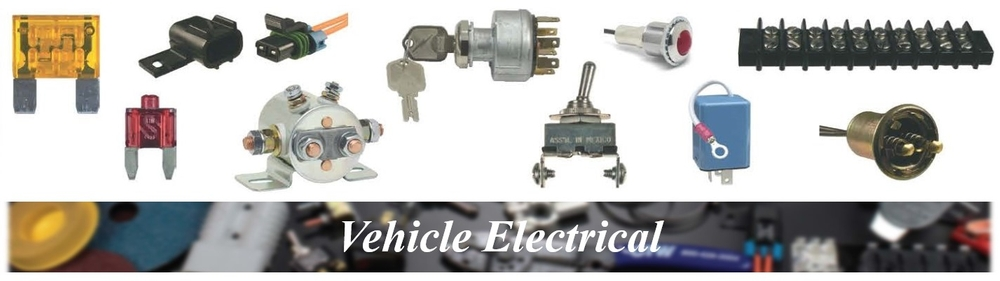 Vehicle Electrical